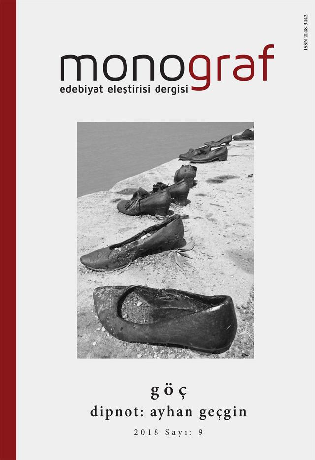 Monografi - Sayı:9